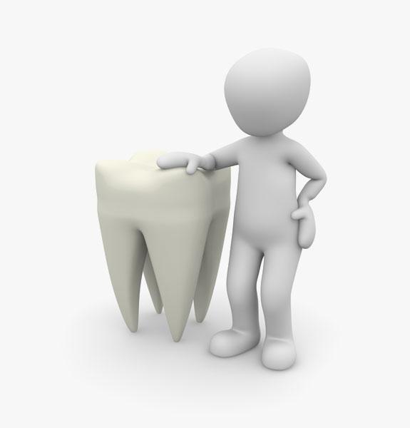 Ny patient hos Ølandsgade Tandlægerne på Amager